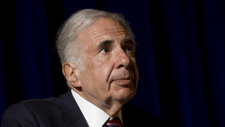 Icahn the Dangerfield of Activists?
